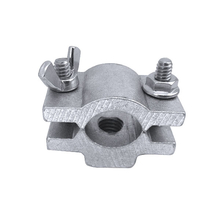 "Driftmaster Lil Pro 7/8"" Round Rail Clamp Base (214-B)"