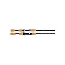 Buck's Graphite Crappie Spinning Rod